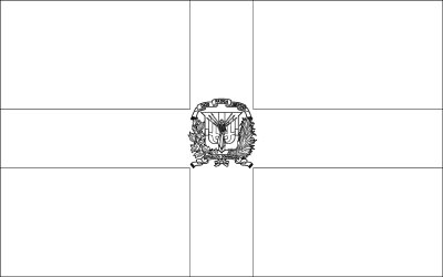 Flag of Poland Coloring Page Worksheet for 3rd - 4th Grade ... | 250x400